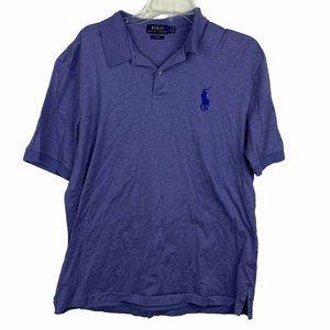 Polo Ralph Lauren Men's Pro Fit Polo Shirt Size L